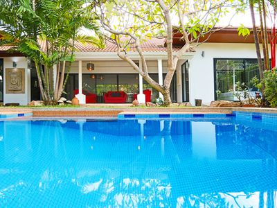 Photo for Tortuga No.111, 4bdr with private pool