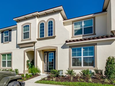Photo for Beautiful 4 Bed Pool Town Home At Solara Resort