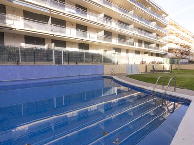 Photo for Apartment Goleta in Cambrils - 6 persons, 3 bedrooms
