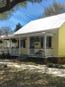 Photo for Downtown Wilmington Cottage in Historic District! 2 blocks antique district.WiFi