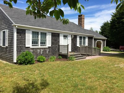 Charming Accessible Ranch Home