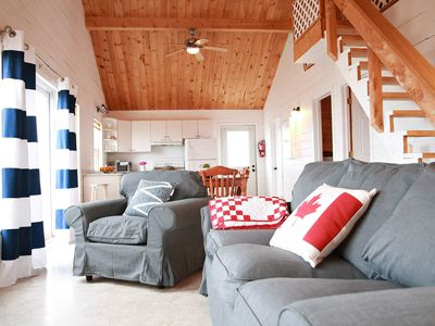Photo for Welcome to Sand Dollar Beach House!