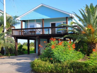 Casa Maya - Fun Getaway (close to the beach)