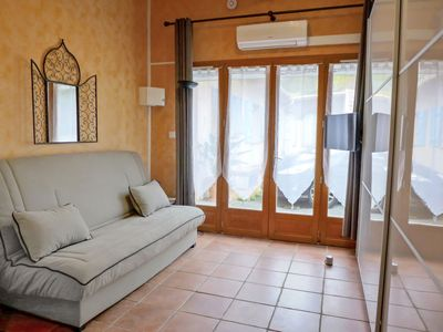 Photo for Apartment Villa Princess 2 in Les Issambres - 2 persons, 1 bedrooms