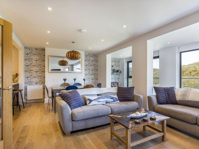 Photo for Stylish Holiday Accommodation In Looe Ref: 8707101