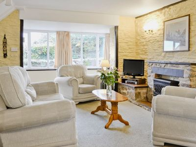 Photo for 2 bedroom property in Minehead. Pet friendly.
