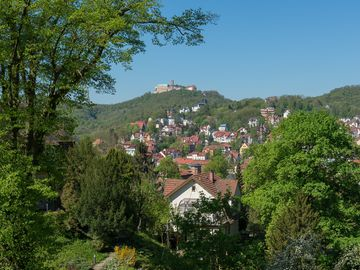 Wutha-Farnroda, Germany