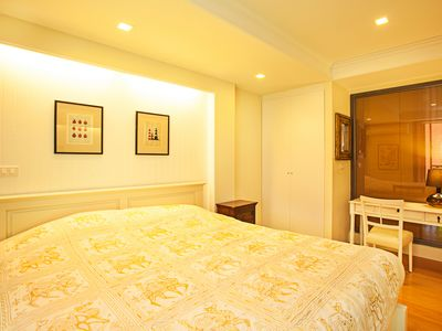 Photo for 1-BR Apartment w SofaBed@Rocco HuaHin_5B
