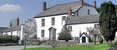 Photo for Luxury Country House in Exmoor National Park, close to North Devon beaches