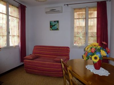 Photo for Apartment T2 AJACCIO DOWNTOWN - FR8L1T86