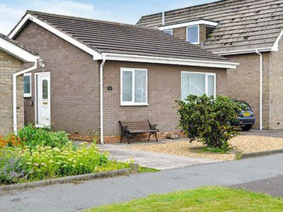 Photo for 3 bedroom property in Beadnell.