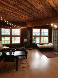 Photo for Gorgeous Pearl Loft for 1-2