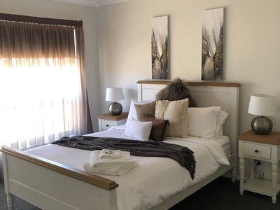 Photo for Silverwoods Getaway - 'Brand New ' stunning holiday house