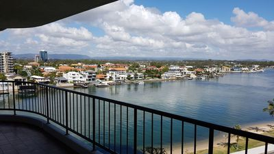 Photo for Spectrum Surfers Paradise Waterfront minus 10% weekly stay