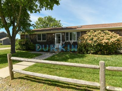 Photo for Bright and Sunny Ranch, Pool Access, Close to Beach, Playground