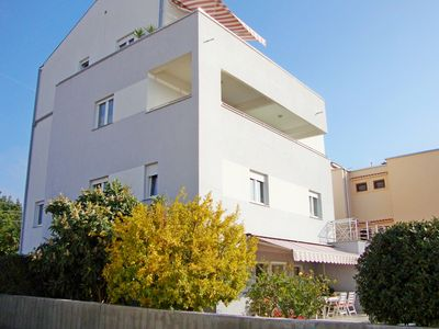 Photo for Apartments Ivanka, (11925), Zadar, Zadar riviera, Croatia