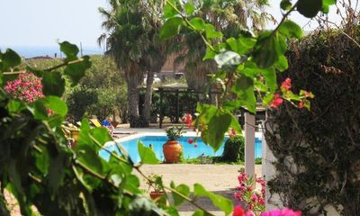 Photo for Holiday apartment Pantelleria for 2 - 4 persons with 1 bedroom - Historical building