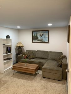 Photo for Bright, Cozy and Quaint Guest Abode