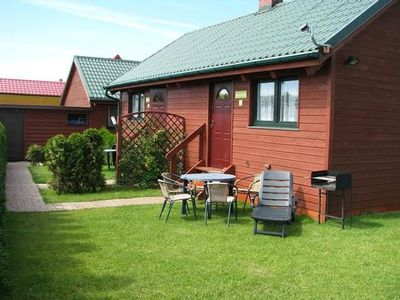 Photo for House Rewal for 2 - 5 people with 1 bedroom - Holiday home