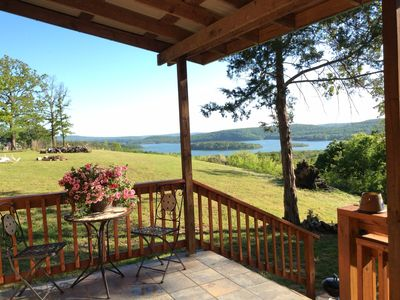 Pettit Mountain Lakeview Cabins: Current Discounts at 'The Little Cabin'