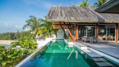 Photo for 4 Bedroom Ocean view Villa in Surin - Villa 4235