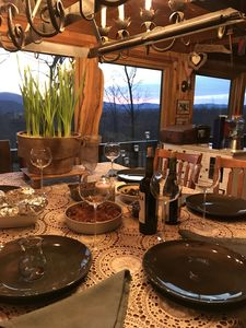 Photo for Exquisite Cottage Overlooking Stunning Views of The Catskills