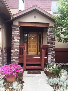 Photo for 4BR/3.5 BA  Family Friendly! Free Shuttle Anywhere in Town
