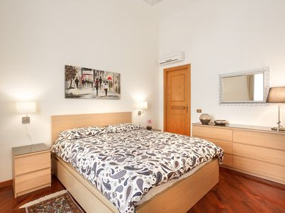 Photo for Casa Mazzini34 - cozy apartment in the center