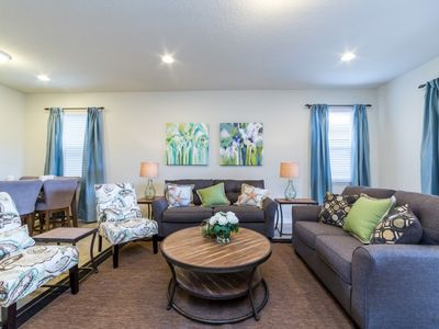 Photo for Windsor at Westside 6 Bed Pool Home ***Sleep 14 Guest***