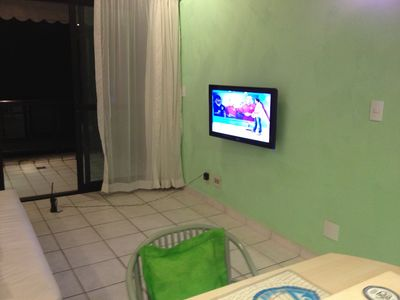 Photo for PORTO REAL 2 BEDROOM WITH FULL SEA
