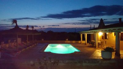 Photo for 4BR Cottage Vacation Rental in Santa Margalida, PM