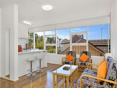Photo for Nice little studio Apt in Nth Syd