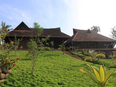 Photo for 3BR House Vacation Rental in sulthan bathery, Kerala
