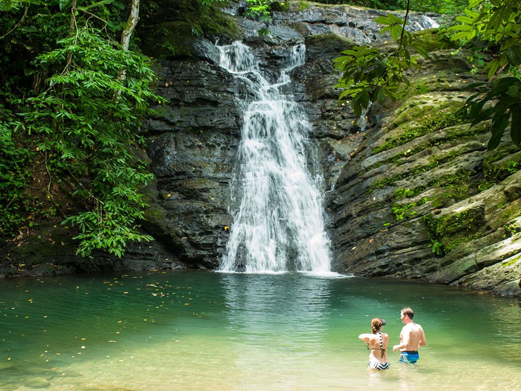 National Car Rental Quepos Costa Rica