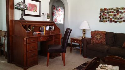 Photo for Outdoor Best Town! North Shore Two Bedroom Apartment walking distance to fun!