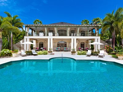 Stunning Villa with Pool in Sugar Hill Paradise - Eden