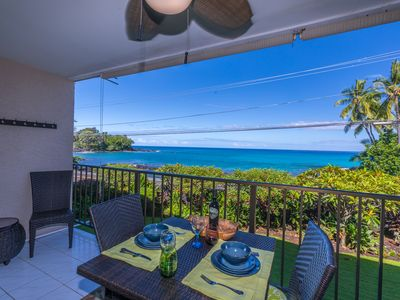 Photo for Perfect Stunning Ocean View Getaway in Kona!