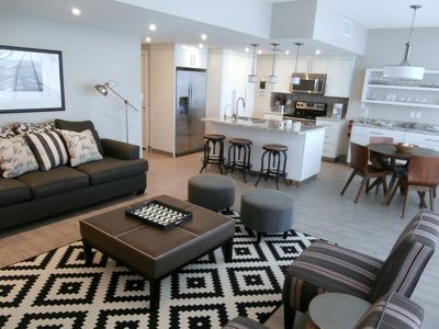 Photo for CONTEMPORARY CONDO makes for a clean get-a-way!