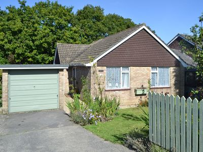 Photo for 2 bedroom accommodation in Sway, near Lymington