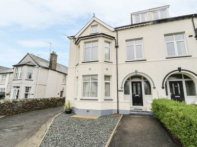 Photo for ELM BANK, family friendly, with a garden in Abersoch, Ref 967001