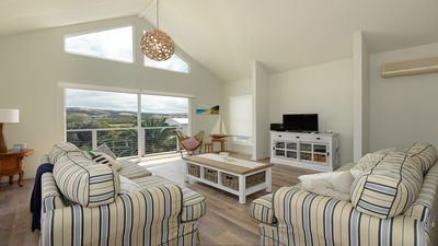 Photo for Light, Stylish, Renovated Stunning Cottage So Close to Beach and Port Elliot