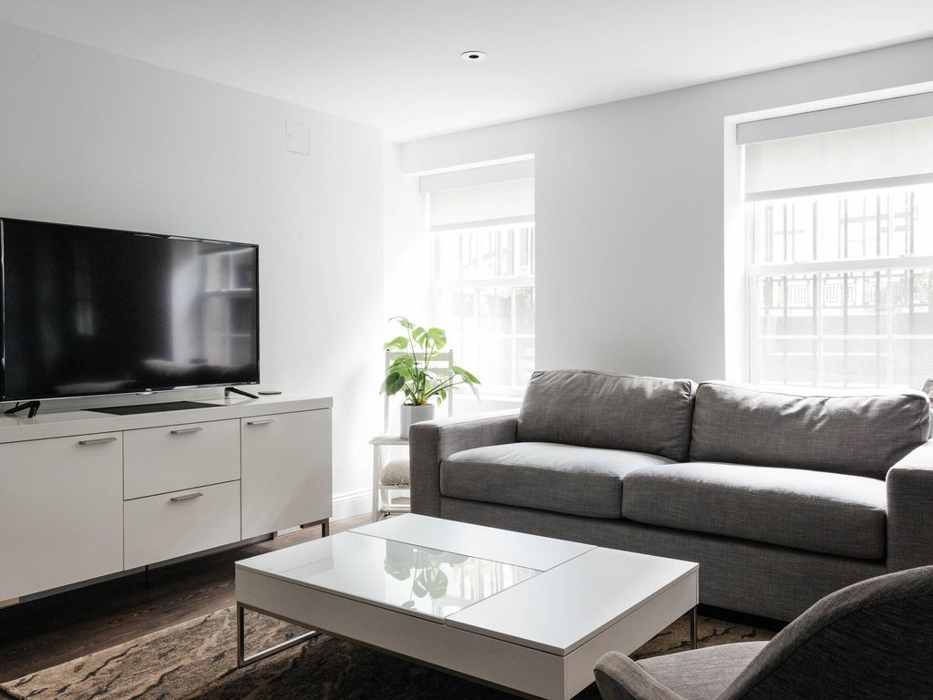 West 19th Street - luxury 1 bedrooms serviced apartment - Travel Keys