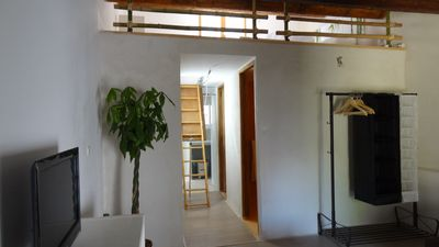 Photo for Patangarles, Apartment with private patio, 2 bedrooms, 2 bathrooms