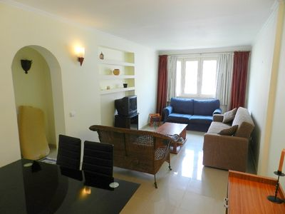 Photo for Sandhouse House walking distance to Oura beach in Albufeira