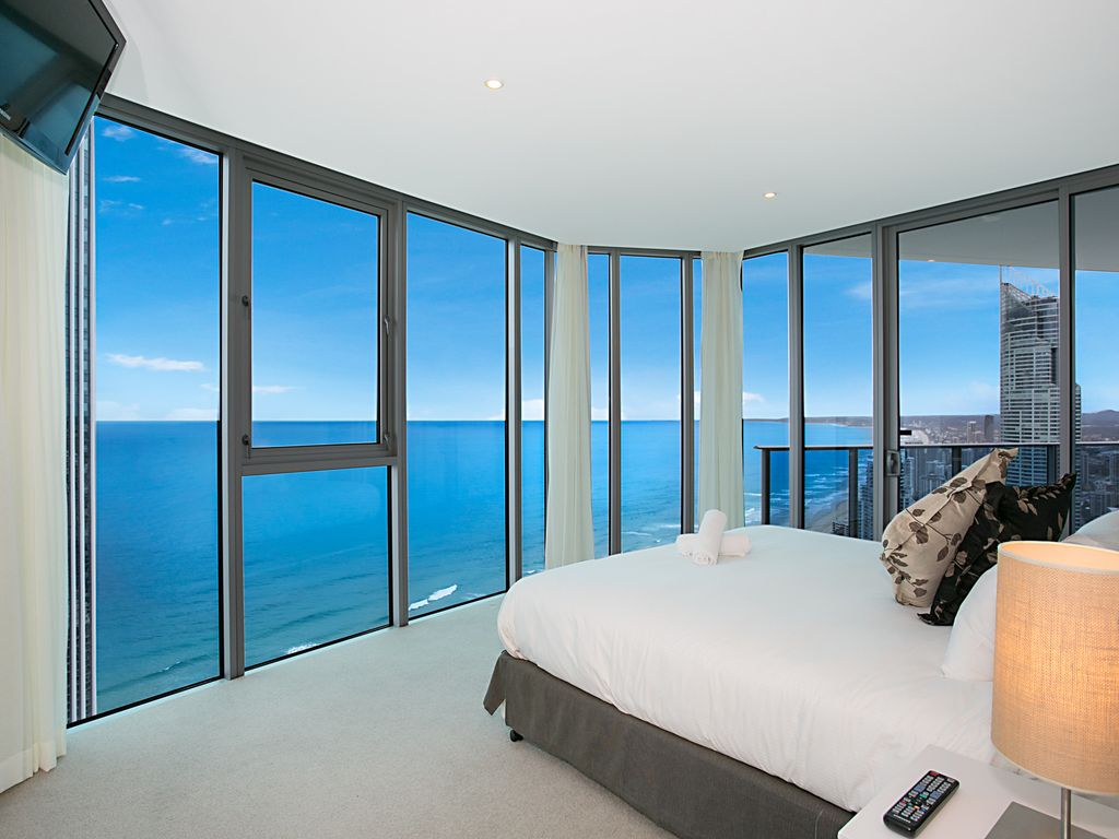 5star Orchid Residences 3 Bedroom Apartment Ridiculous Prices 51st Floor Surfers Paradise Gold
