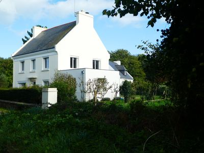 Photo for 4BR House Vacation Rental in Larmor-Baden, Bretagne