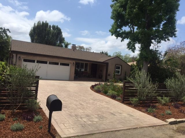 Spacious Home With Pool Jacuzzi And Large Yard In A Quiet