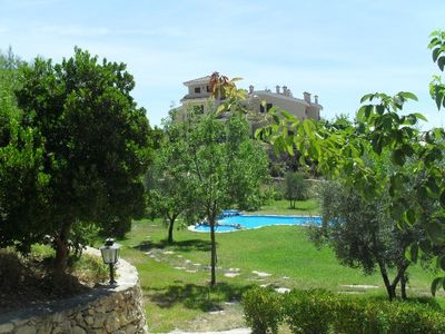 Photo for Self catering La Alberquilla for 4 people