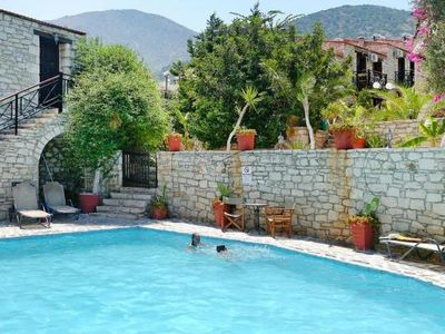 Photo for Holiday homes Las Mayoralas, Periana  in Kreta - 6 persons, 2 bedrooms