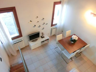 Photo for Venice: charming flat, within easy walking distance of St. Mark's Square
